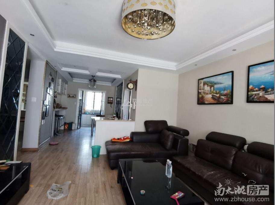 出租 凯莱国际90平方二室二厅精装