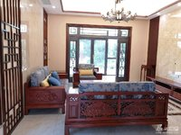 东方国际别墅 精装别墅 好户型 装修花了几十万