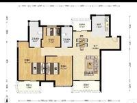 出售御湖天誉3室2厅2卫135平米145万住宅