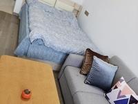 天成大厦21楼单身公寓全新装修首次出租家具家电齐全