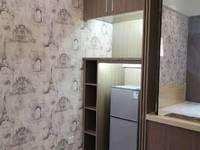 出租太阳城 天成大厦1室0厅1卫38平米1900元/月住宅