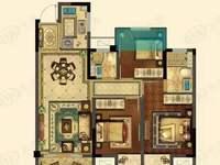 出售:中梁国宾府9楼,100平3室2厅2卫,毛坯,两年内,报价:180万。
