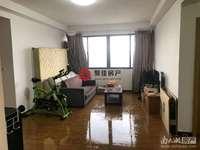达多灏庭15楼116平三室2厅2卫简单出租装158万满2年看房方便,阳光好