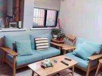 东湖家园2区 2室1厅 自住精装修