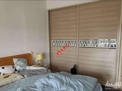 蜀山雅苑,精装,两室一厅,家具家电齐全拎包入住
