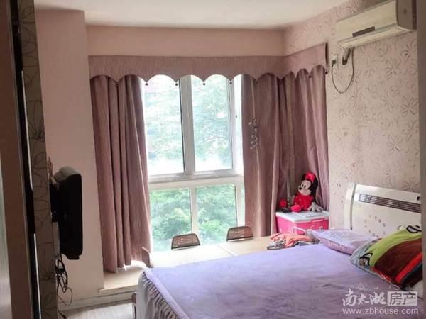 清丽家园 三室两厅 精装修 满两年