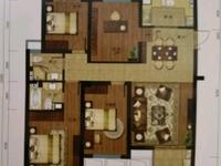 出售赞成 名仕府4室2厅2卫127平米200万住宅