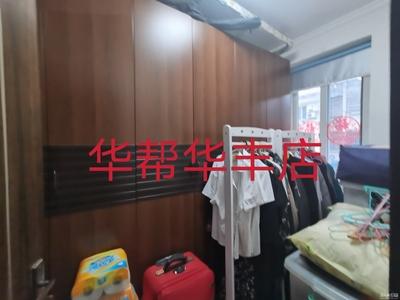 居家装修 二室半一厅 户型好 着地5楼相当于4楼