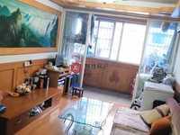 青塘小区西区4楼84.4平两室两厅居家装修保养较好115万拎包入住爱山五中学籍