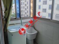 馨水园1楼,88平两室精装,租金2500/月