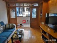 东辉苑5楼71平两室两厅居家良装标准户型86.6万满2年拎包入住阳光好独立车库