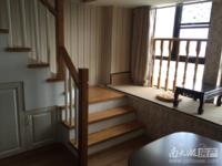 翰林世家 二室一厅 75平 精装 空,热,彩,冰,洗,床,家具 2400元