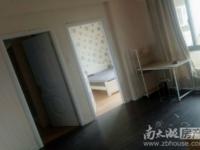 凤凰城 二室二厅 90平 精装 空,热,彩,冰,洗,床,家具 2700元