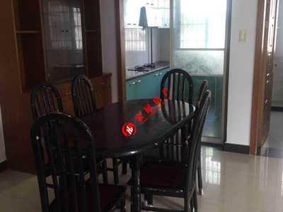 富田家园,良装,两室两厅明厨卫,家具家电齐全拎包入住