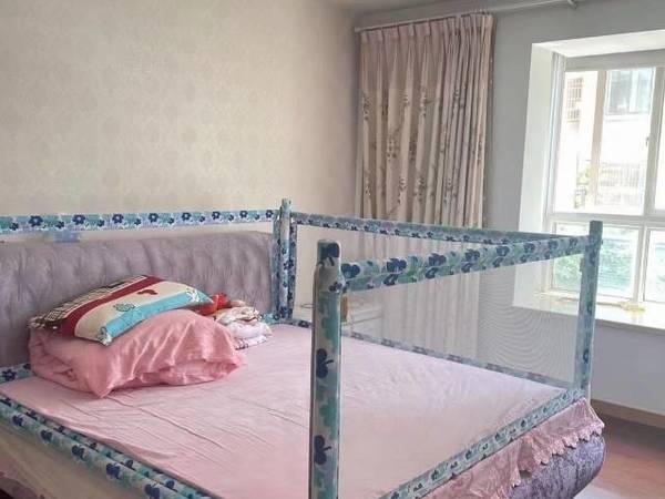 凤凰清丽家园多层2楼 三室两厅两卫