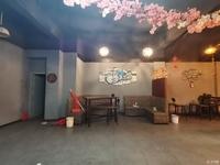 出售凤凰万隆公寓楼下店面115平报价380万年租12万