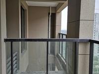 奥体边上名仕府15楼,88方平层,赠送20方,双阳台,送车位