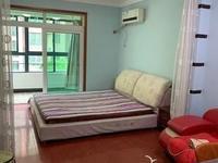 望湖花园精装单身公寓出租15988841980