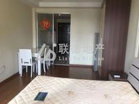 春江名城,单身公寓,精装,顶楼,满2年,70年产权