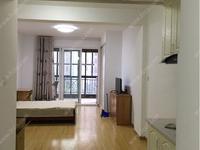 凯莱国际52平精装公寓 家电家具齐全 拎包入住 1360/月