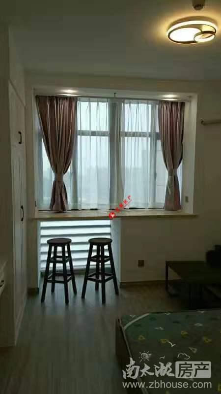 太阳城天成大厦单身公寓