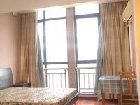 租3584 余家漾单身公寓 精装loft 舒适安逸 幸福有你