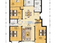本店出售星海名城电梯房4室15557270737