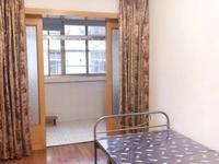 潜庄公寓2楼65平,中等装修两室一厅,学籍未占,满两年,挂户口神器,123万