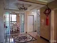 汎港润园,三室两厅精装修,满两年,总价含车位,南北通透,看房方便