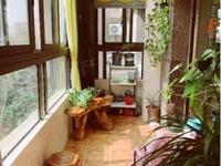 翰林世家 美式豪装带地暖拎包入住 双阳台 前面排屋采光好 学籍都在