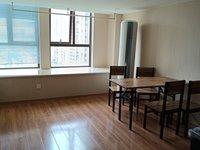 翰林世家,LOFT单身公寓,精装,两室一厅,家具家电齐全拎包入住