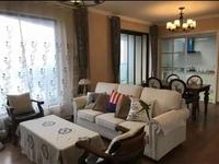 出租太湖阳光假日2室2厅1卫95平米3200元/月住宅