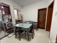出售泰和家园2室1厅1卫54.88平米98.8万住宅