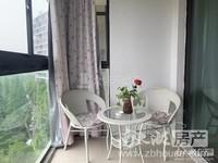 太湖丽景单身公寓11楼 36平简装一室一厅28.5万