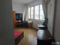 南园二期单身公寓 4楼 33平 1室1厅1卫 朝南 1100元