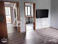 东湖家园 二室二厅 较好装修,干净整洁