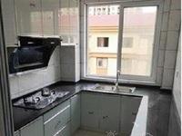 双渎家园 二室二厅 80平 精装 空,热,彩,冰,洗,床,家具 2000元