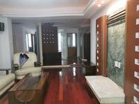 富丽家园多层2楼111平三室两厅精美装修149万!汽车库另售25万
