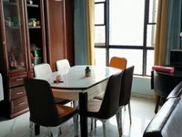 天河理想城 精装修 两室两厅 精装 拎包入住,满2年