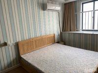红旗景都 单身公寓 40平 精装 空,热,彩,冰,洗,床,家具 1600元