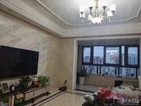翰林世家中上楼层5室2厅2卫精装修产权车位一个学籍都在联系13757256881