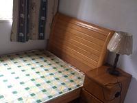 租3614 马军巷小区 40平 1室1厅 良装 家电齐全 700元