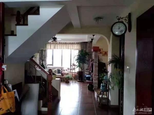 售3113 东方国际别墅 上叠 150平 3室2厅2卫 精装 280万