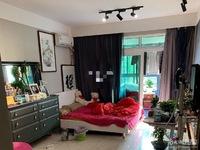 望湖花园 市中心 精装修 一室一厅 家电齐全 拎包入住 交通便利