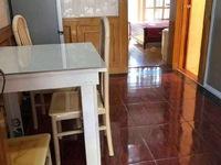 出租市陌西区2室1厅1卫47平米1300元/月 车库独立 良装 家电家具齐