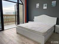 租3623 恒大悦珑湾 8楼 110平 3室2厅 精装 包车位一个 3200元