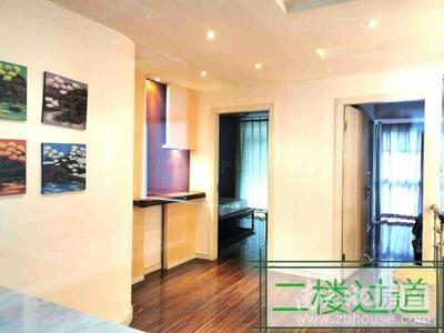 星海名城 复式 四室两厅 良装 满两年