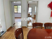 文苑1楼,二室一厅,较好装修,满五年,学籍空