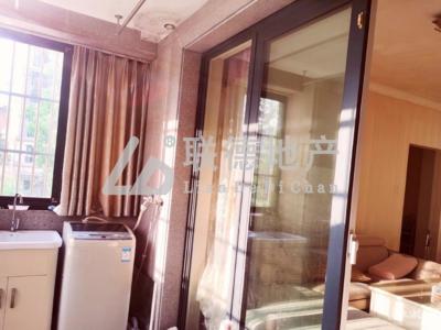 凯莱国际,电梯洋房精装修,两室两厅拎包入住