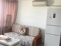 东郡红树湾31楼精装床,空调2,热水器,冰箱,洗衣机 拎包入住看房方便